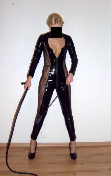 Dominacja Lublin, Anons: Lady Isabella - 534 200 552 (BDSM)